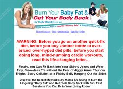Fit Yummy Mummy Workout