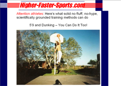 Vertical Jump Development Bible