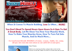 Every Muscle