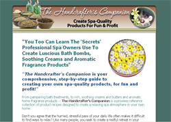 The Handcrafter's Companion