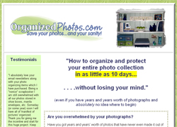 Organize Your Photos Without Losing Your Mind!