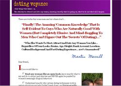 Dating Voyance