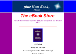 A Step Into The Light: The Awakening Guide For The Children Of The Light