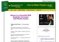 How to Make People Laugh