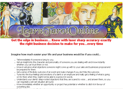 Develop Your Intuition in Business through the Tarot