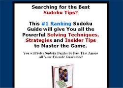 The Ultimate Sudoku Guide