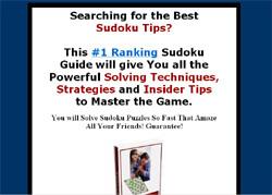 The Ultimate Sudoku Guide
