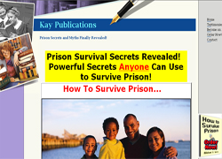 How to Survive Prison