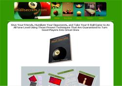 8-Ball Secrets