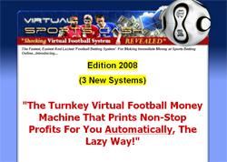 Virtual Sports Cash