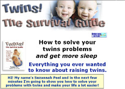 Twins: The Survival Guide