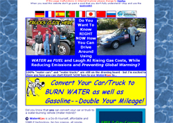 Modify Your Car to Save Gas USING WATER!!! and How to Save Tons of Fuel With Your Hydrogen-On-Demand