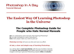 Photoshop In A Day