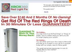 Fix Your Xbox Now