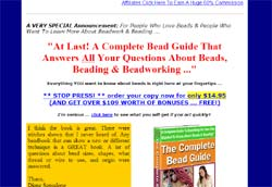 The Complete Bead Guide