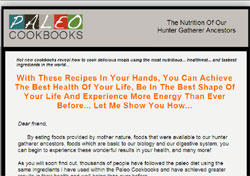 Paleo Cookbook: Recipes for the 21st Century Hunter Gatherer