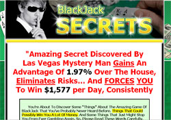 Blackjack Secrets