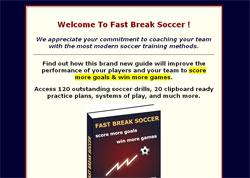 Soccer Goal Scoring | Winning Soccer Games