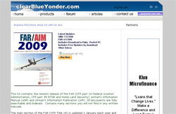 Airplane Pilot Home Study Kit with FAR/AIM 2009