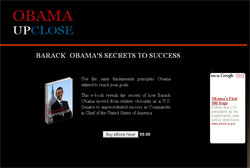 Barack Obama's Secrets To Success