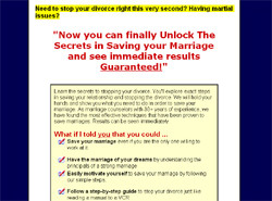 Stop Marriage Divorce eBook