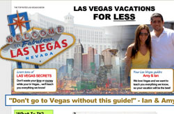 Las Vegas Vacations For Less