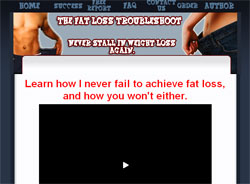 The Fat Loss Troubleshoot and The Metabolic Repair Manual