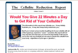 Naked Beauty: Cellulite Free In 24 Days, Guaranteed!