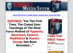Mind Force Mastery