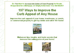 197 Ways to Improve the Curb Appeal of Any House