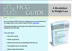 HCG Guide: A Revolution In Weight Loss
