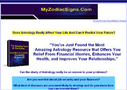 The Amazing Power of the Zodiac And How It Controls the Quality of Your Life!