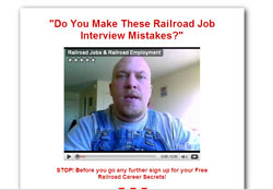 Railroad Jobs Guide