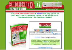 3 Red Light Fix Repair Guide