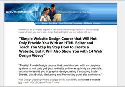 Web Design Mastery