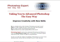 Photoshop Expert: The Easy Way