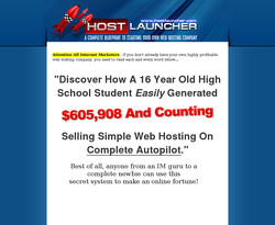 HostLauncher: A Complete Blueprint To Starting Your Own Web Hosting Company