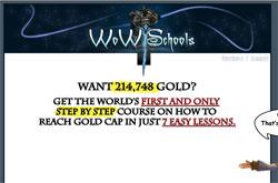 Reaching Gold Cap: Reach the Gold Cap in 7 Lessons