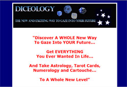 Diceology: The New and Exciting Way To Gaze Into Your Future