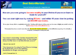 Beat BetonMarkets 2007