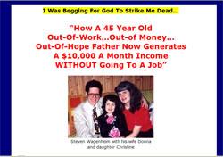 Honest Income Program