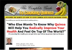 The Complete Guide To Cooking Quinoa