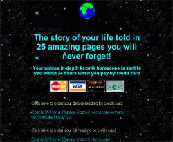Kozmik Horoscope