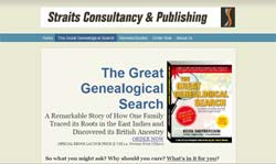 The Great Genealogical Search
