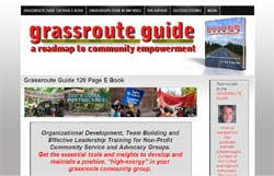 Grassroute Guide: A Roadmap to Community Empowerment