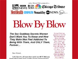 blow job how to How to Give a Great Blow Job | Glamour.