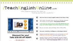 How To Teach English Online and Get Money