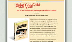 Make Your Child Multilingual!