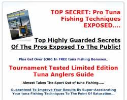 Tuna Fishing Extreme