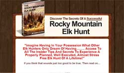 The Rocky Mountain Elk Guide